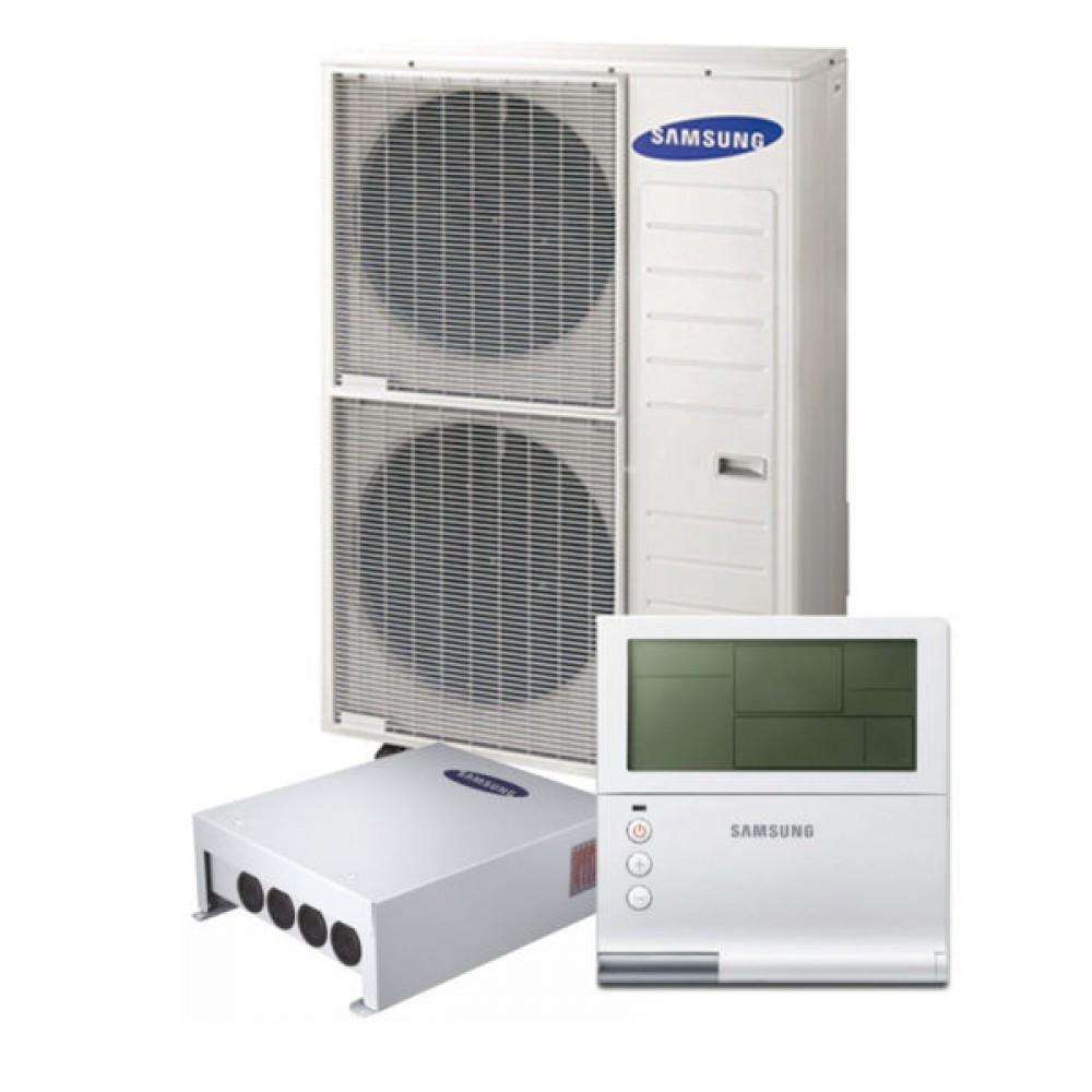 Термопомпа Samsung EHS Mono AE160JXYDGH/EU