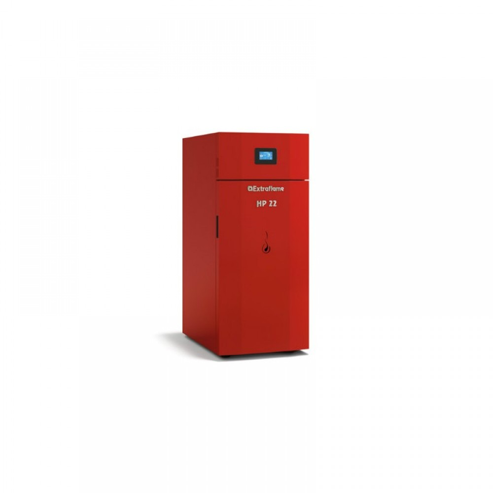 Пелетен котел NORDICA Extraflame HP 22 kW