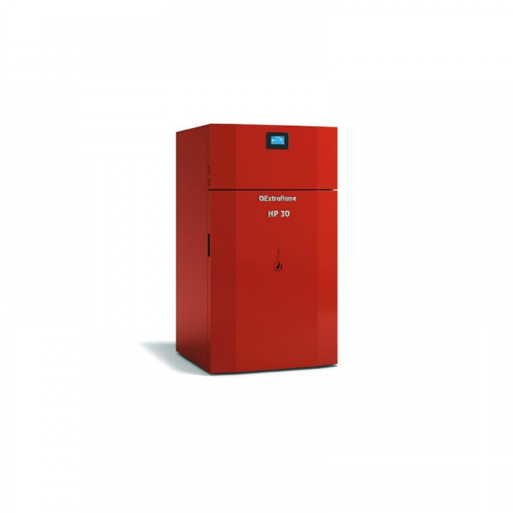 Пелетен котел NORDICA Extraflame HP 30  - 33.9 kW