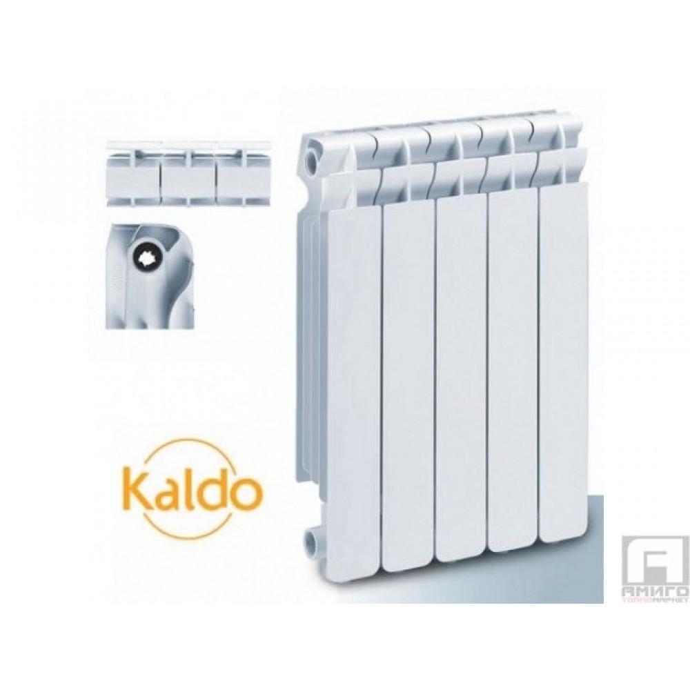 Алуминиев радиатор Kaldo