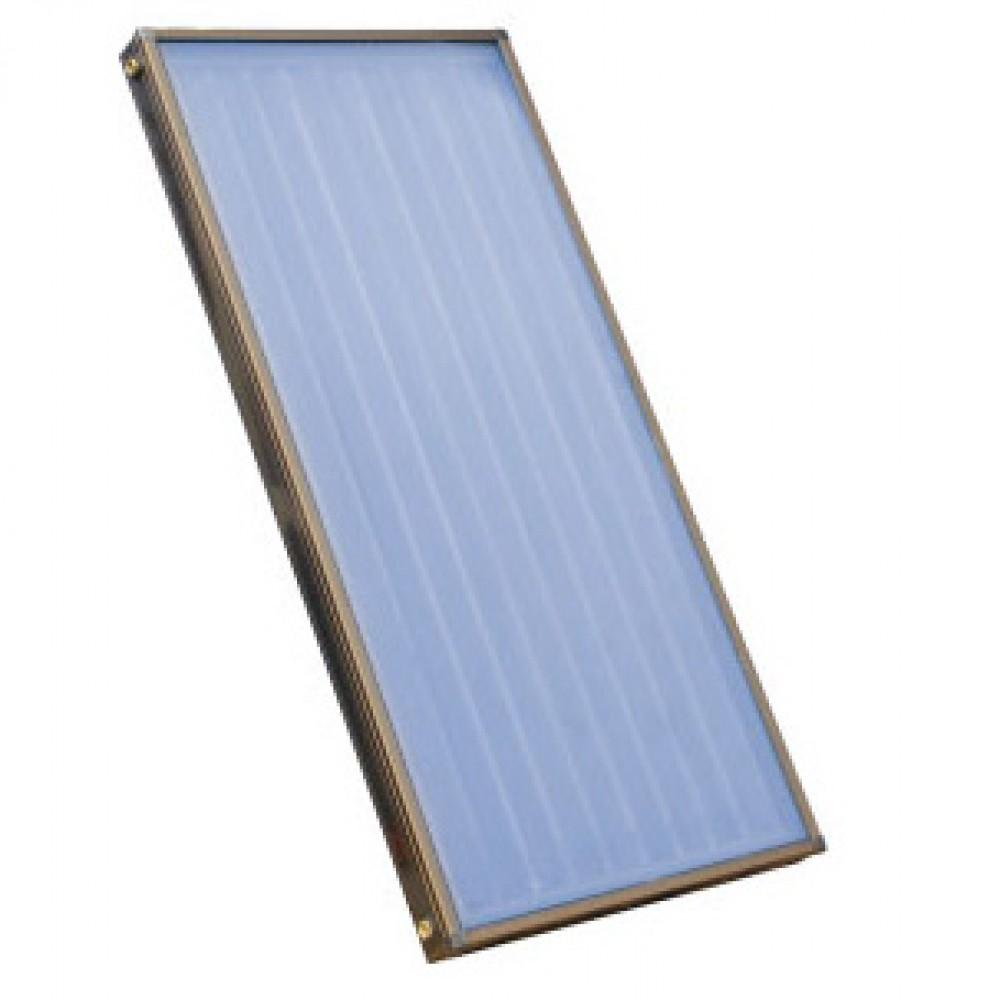 Селективен слънчев колектор 2.70м²