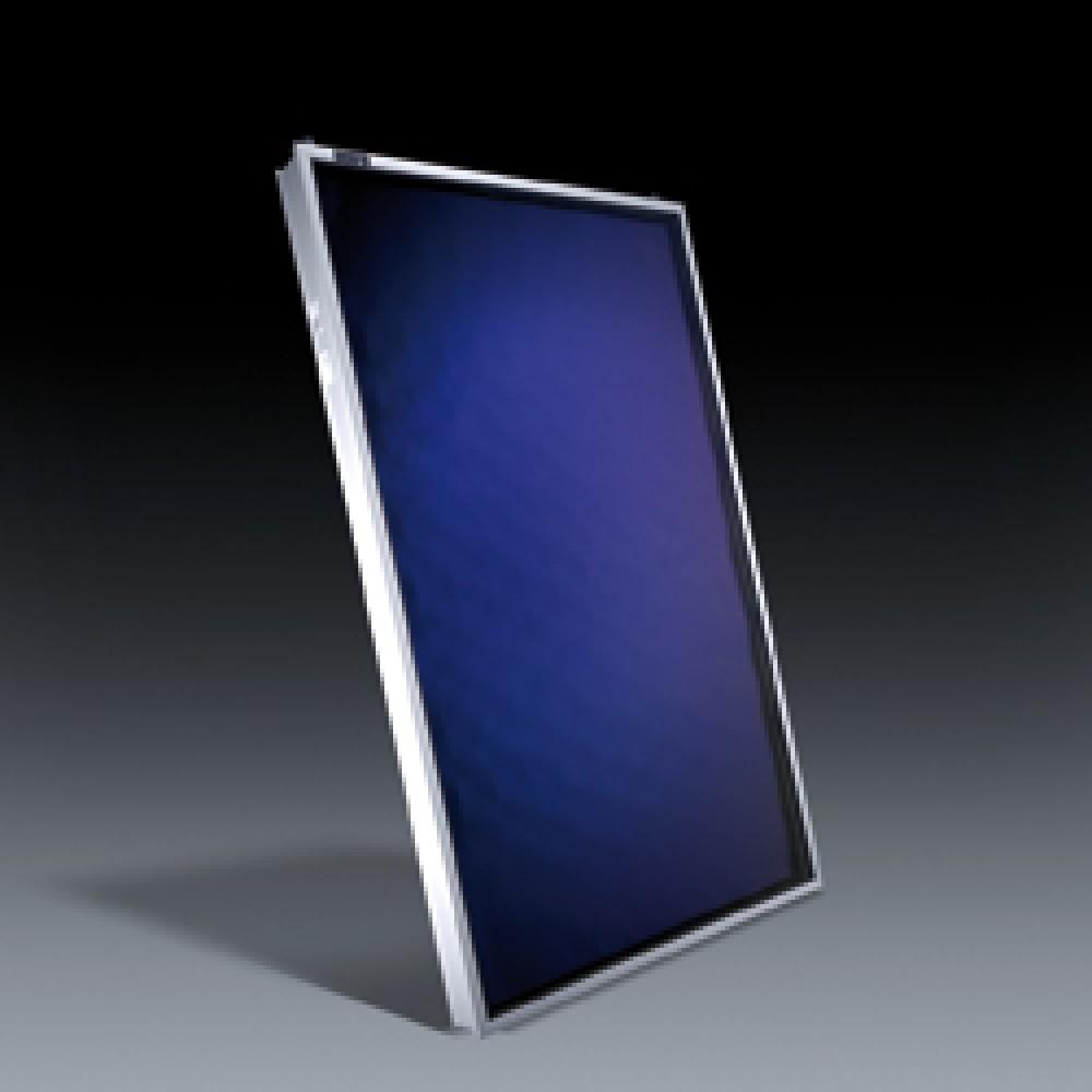 Селективен слънчев колектор 2.25m2 Oventrop