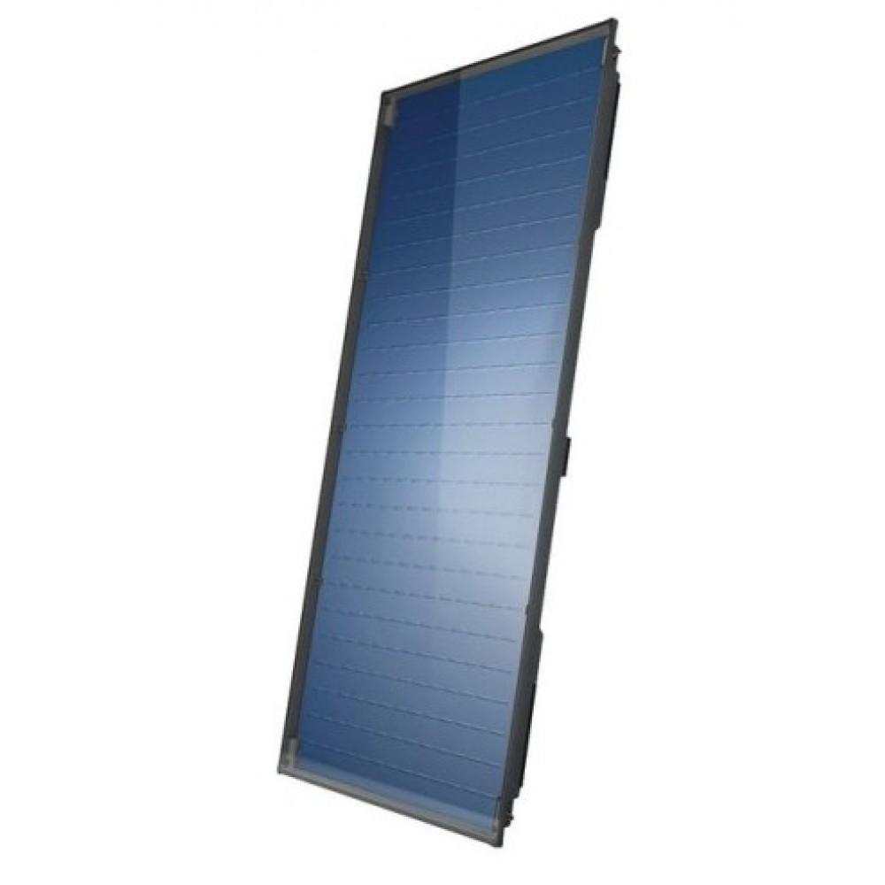 Високомощностен селективен колектор BOSCH 2,55 m2 Solar 7000 TF