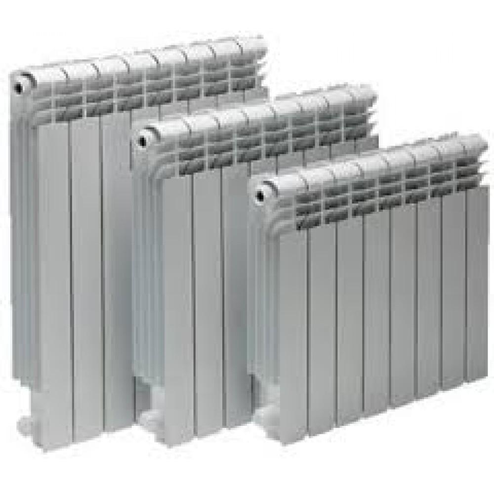 Алуминиев радиатор ELEGANCE
