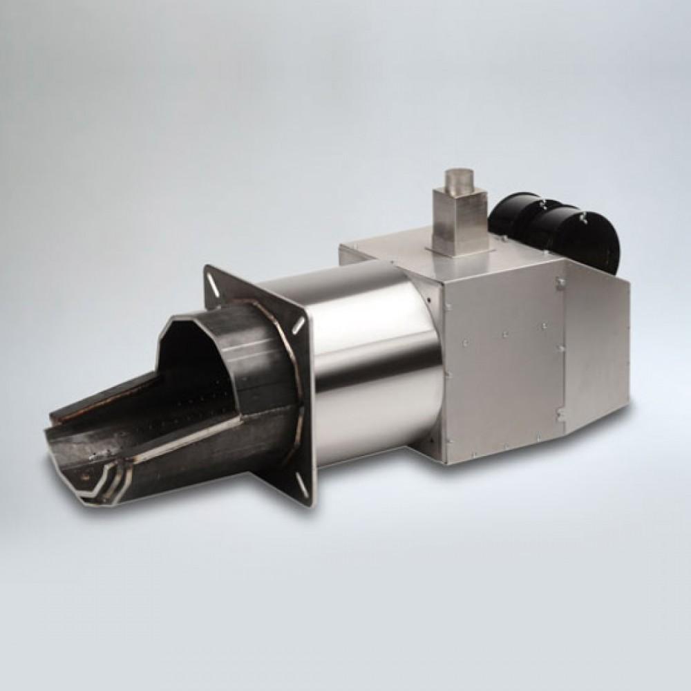Промишлени пелетни горелки 500kw